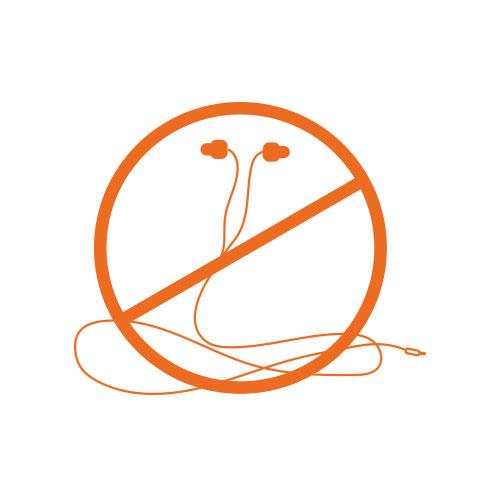 Earphones dr dre - earphones running clip