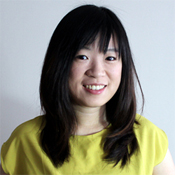 Vanessa Hsu, Procurement Manager